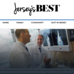 Dr. Jason Lowenstein was featured in Jersey's Best for minimally invasive sx approach